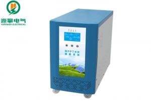 China 3000W Solar Controller Inverter , Solar Panel Controller Inverter With LCD Display on sale