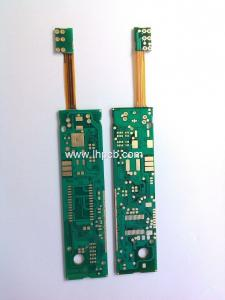 China Rigid-flexible PCB|quick turn| FPC Shenzhen manufacturer on sale