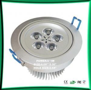 China LED Recessed Light/LED Lamp /LED Ceiling Light/LED Downlight on sale