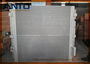 China Hydraulic Oil Cooler GP Applied To CAT 345B Caterpillar Excavator Parts 1424917 on sale