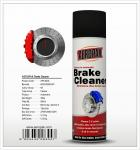 AEROPAK 500ML aerosol spray can Brake Cleaner for car cleaning