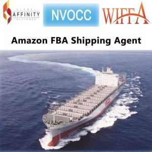 China SHENZHEN Logistics global freight forwarder HONGKONG NINGBO SHANGHAI FBA Amazon Shipment on sale