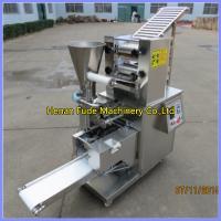 China 2016 small dumpling making machine, samosa machine on sale