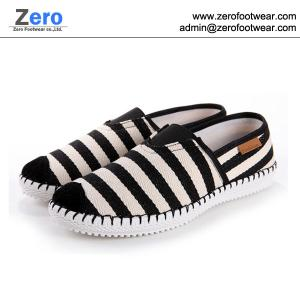 China 2014 new boys casual shoes Easy to wear shoes A422 slip-On shoes canvas shoes on sale