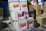 VOLVO Engine Parts Support 6126001300098 Fan Bracket For WeiChai Deutz