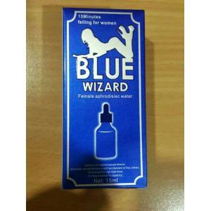 blue wizard female libido blue wizard sexual desire sexuality