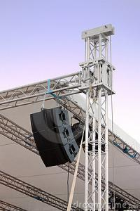 China mini line array speaker system on sale