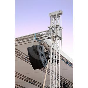 China mini line array speaker system on sale