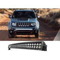 Hot Sell 32 Inch LED Offroad Light Bar Curved 180W 12V Car SUV Van Driving Light