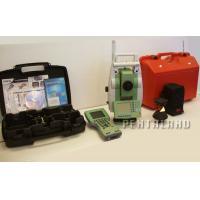Leica TCP1203 3 sec Robotic Total Station