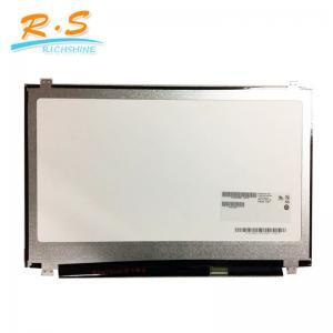 China 15.6 Inch Slim Laptop Lcd Screen Repair Glare Surface Edp Interface B156XTN03.1 on sale