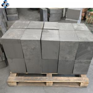 China High Density Medium Grain Graphite Block for Quartz Production on sale