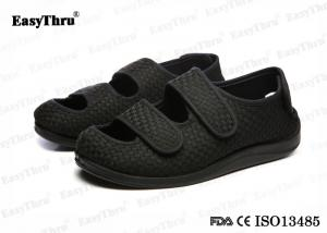 China Multifunctional Diabetic Athletic Shoes , Ladies Diabetic Shoes For Arched Feet on sale
