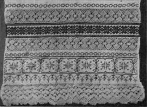 China big machine embroidery on cotton ground on sale