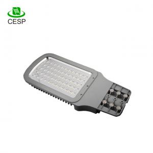 China outdoor road light High Power Meanwell led driver led street lighting housing 90w 80w 60w outdoor road light on sale