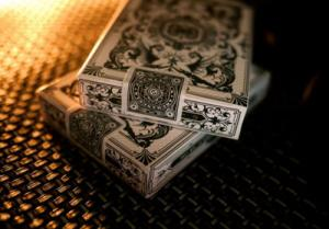 China wholesale playing cards on sale