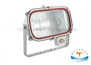 China IP67 Marine Lighting Equipment High Brightness Outdoor Flood Light Waterproofing on sale