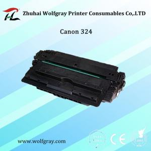 China Compatible for Canon Cartridge 324 toner cartridge on sale