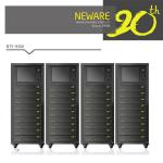 Multi - Range Neware Battery Cycler High Accuracy And Fast Data Record Frequency