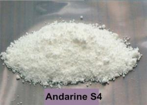 China Andarine / S4 SARMs Raw Powder Slight Yellow Color CAS 401900-40-1 Muscle Building on sale
