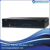 Cisco router C2921-VSEC/K9