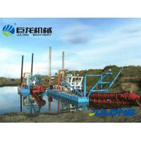 China River Sand Small  Dredger on sale
