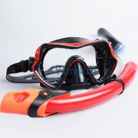 China 2013 hot selling diving snorkel mask set for scuba diving equipment on sale