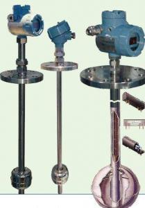 China UHZ Magnetic Float Level Transmitter on sale