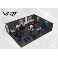 9D VR Egg / Car Simulator Virtual Reality Theme Park for Play Game