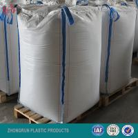 PP woven bag,1500kg jumbo bag packing for sand and ore with high UV treated