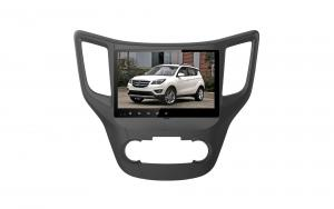 China With Car entertainment system full touch big screen android car dvd with gps on sale