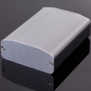 China Customized Clear Anodized Extruded Aluminum Enclosure for Electronics 63x38-D on sale