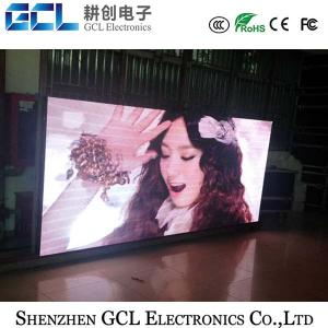 China 2015 indoor small P3 full color led display hd xxx video with best price on sale