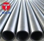 S32205 UNS S32760 C276 Nickel Alloy Pipe ISO CE