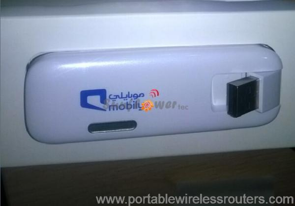 Huawei E8278 4G Wingle USB Wireless Modem 150Mbps LTE Cat4