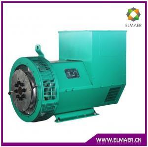 China Elmaer Brushless Alternator on sale