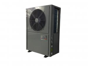 China 19.8 KW  commercial air source heat pump with hight temperature outlet 85.C on sale