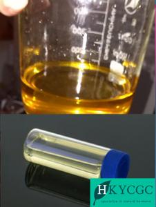 China Parabolone 50 Safe Injectable Steroids Trenbolone hexahydrobenzylcarbonate 50mg/ml To Get Ripped on sale