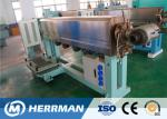 High Speed Insulation PVC Cable Production Line For Power Cable Sheathing