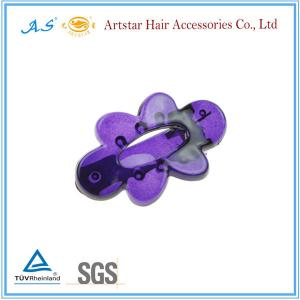 China Fashion hair grips, mini hair grips, flower hair clips on sale
