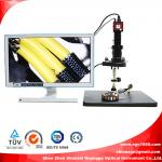 HDMI 1080P High definition Video digital microscope 28X-180X magnification SGO-200HRX