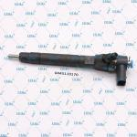 diesel injector 0445110170 Automobile Engine Injectors A6110701687 0 445 110 170 For Bosch MB