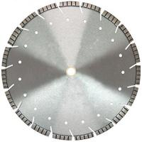 16 Inch Multi-Purpose Laser Welded Drop Segmented Turbo Diamond Blade