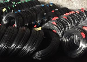 China High Carbon 0.8mm 16mm Oil Tempered Steel Wire on sale