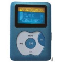 MP3 Music Player WES-066