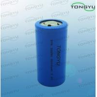 3.2V 5000mAh LiFePO4 Rechargeable Battery Lightweight For Solar Energy / Electric Vehicle