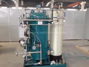 China Marine Bilge Oil Water Separator Bilge Separator on sale