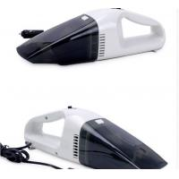 China Plastic Material Car Cleaning Vacuum Cleaner 12v Dc 60 - 90w Ce Certification on sale