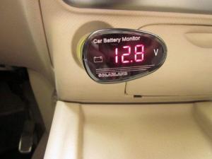 China Car Digital Voltmeter on sale