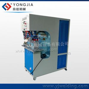 China How to Make Tents High Frequency PVC Membrane Welding Machine on sale